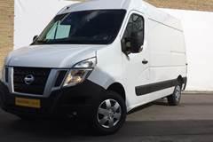 Nissan NV 400 2,3 L2H2 2,3 DCi Working Star Start/Stop 145HK Van 6g