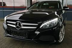 Mercedes C220 2,2 BlueTEC stc. aut. 5d