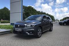 Suzuki S-Cross 1,0 Boosterjet Exclusive 112HK 5d 6g Aut.