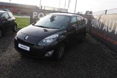 Renault Grand Scénic 7 pers. 1,6 DCI FAP Expression start/stop 130HK 6g