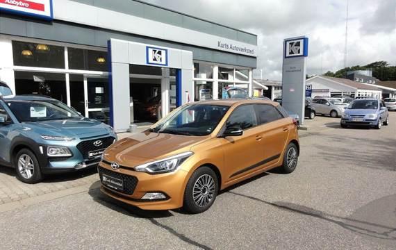 Hyundai i20 1,2 Sport