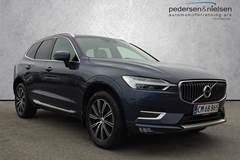 Volvo XC60 B4 Inscription AWD 197HK 5d 8g Aut.