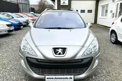 Peugeot 308 1,6 HDi 110 Comfort SW 7prs