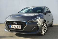Hyundai i30 1,4 T-GDI Premium 140HK 5d 6g