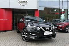 Nissan Qashqai 1,6 Dig-T Tekna+ 163HK 5d 6g