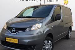 Nissan NV 200 1,5 DCi Comfort 110HK Van 6g
