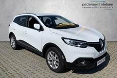 Renault Kadjar Energy DCI Zen 110HK 5d 6g