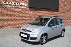 Fiat Panda TwinAir Pop Start & Stop 65HK 5d