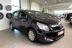 Toyota Verso T2 Touch 7prs