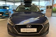 Hyundai i30 1,0 Cw 1,0 T-GDI Premium 120HK Stc 6g
