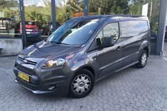 Ford Transit Connect 1,5 200 Lang 1,5 EcoBlue Trend 100HK Van 6g