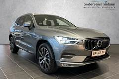 Volvo XC60 D4 Inscription 190HK 5d 8g Aut.