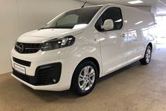 Opel Vivaro L3V2 2,0 D Enjoy AT8 177HK Van 8g Aut.