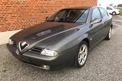 Alfa Romeo 166 V6 24V 190HK