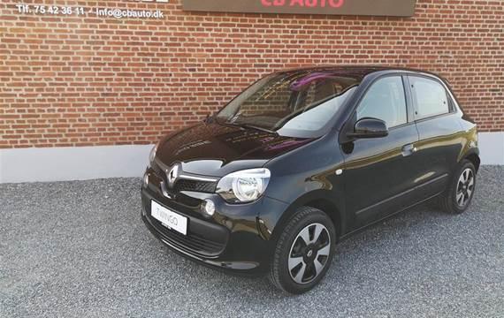 Renault Twingo Sce Zen start/stop 70HK 5d