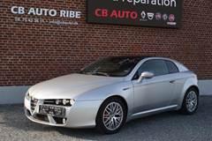Alfa Romeo Brera V6 24V Sky View Q4 260HK 2d 6g