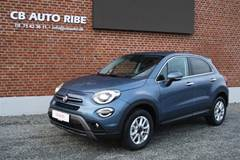 Fiat 500X FireFly City Cross First Edition DCT 150HK 5d 6g Aut.