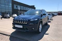 Jeep Cherokee V6 Limited 4x4 272HK 5d 9g Aut.