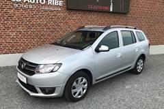 Dacia Logan Tce Prestige Start/Stop Easy-R 90HK Aut.