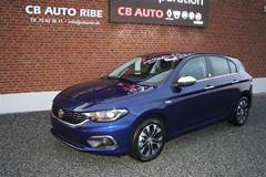 Fiat Tipo Multi Air Mirror 120HK 5d 6g
