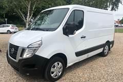 Nissan NV400 2,3 dCi 110 L1H1 Comfort Van