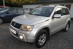 Suzuki Grand Vitara 2,0 GLS