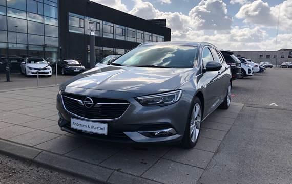 Opel Insignia Sports Tourer 2,0 CDTI Dynamic Start/Stop 170HK 6g