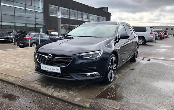 Opel Insignia Sports Tourer 2,0 CDTI INNOVATION Start/Stop 170HK Stc 6g