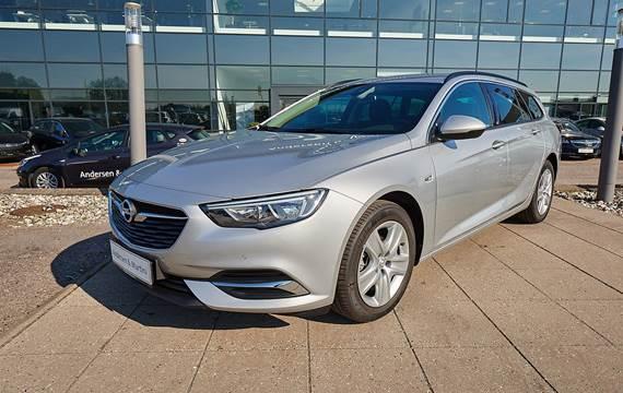 Opel Insignia Sports Tourer 1,5 Turbo Enjoy Start/Stop 140HK Stc 6g