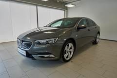 Opel Insignia Grand Sport 1,6 CDTI Dynamic Start/Stop 136HK 5d 6g Aut.