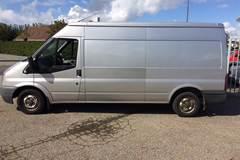 Ford Transit 300 L 2,2 TDCi Trend 100HK Van 6g