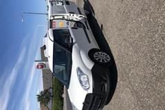 Fiat Doblò L2 1,3 MJT Basic 90HK Van