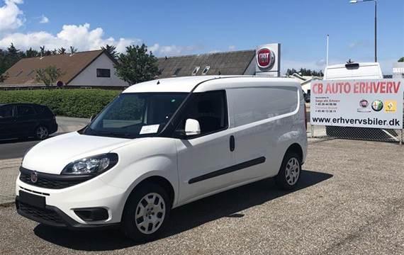 Fiat Doblò L2 1,3 MJT Professional 95HK Van