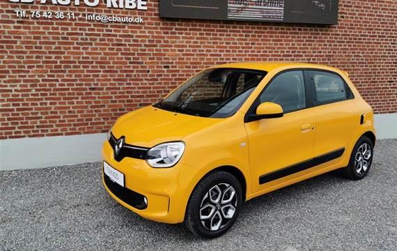 Renault Twingo Sce Zen 75HK 5d