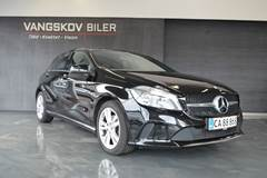 Mercedes A200 d 2,2 Business