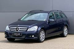 Mercedes C180 2,2 CDi stc. aut. BE