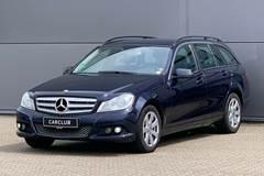 Mercedes C180 2,2 CDi stc. aut. BE