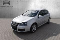 VW Golf V 1,4 TSi 140 GT Sport DSG