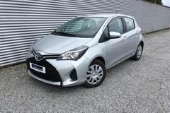 Toyota Yaris 1,3 VVT-I T2 Comfort  5d 6g