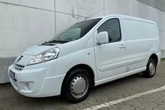 Peugeot Expert 2,0 HDi 163 L1H1