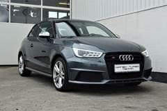 Audi S1 2,0 TFSi quattro