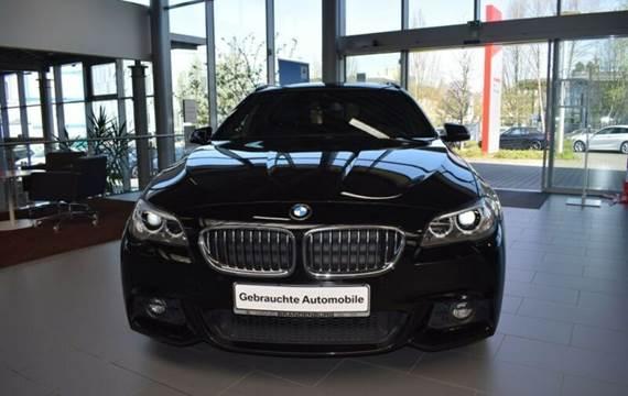 BMW 520d BMW520dA Touring M-Sport