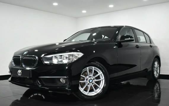 BMW 118d BMW 118 d Advantage