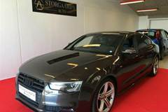 Audi A5 Sportback 3,0 TDI Multitr. 204HK 5d 6g Aut.