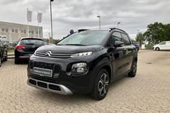 Citroën C3 Aircross PureTech Blackline start/stop 110HK 5d