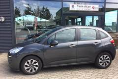 Citroën C3 1,4 HDi 68 Seduction