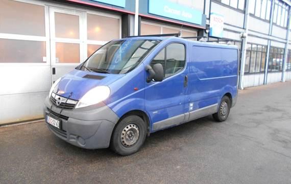 Opel Vivaro 2,0 L1H1 2,0 CDTI 90HK Van 6g