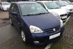 Suzuki Liana 1,6 GLX 106HK 5d