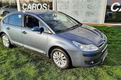 Citroën C4 HDI Advance 110HK 5d