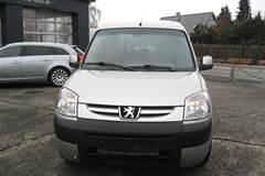 Peugeot Partner 1,6 HDI X-line 90HK